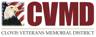 Clovis Veterans Memorial